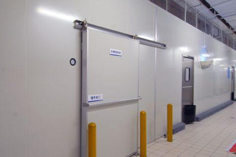 100平方米的冷冻库造价多少钱