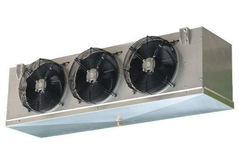 D系列冷风机