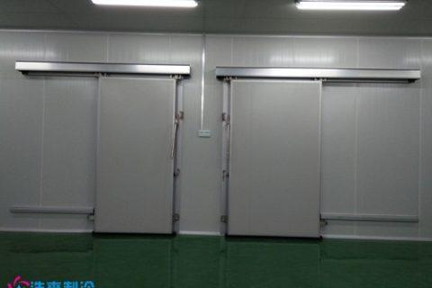 中小型冷库安装报价及中小型冷库特点介绍