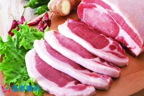 肉类冷库安装报价及肉品冷库特点介绍