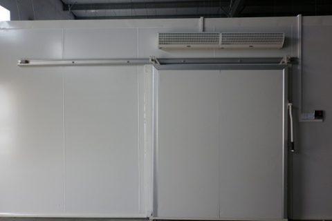 建个30平方冷库大概需要多少钱
