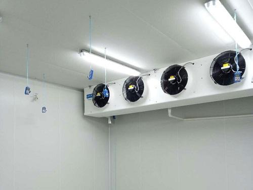 冷库所用的冷风机
