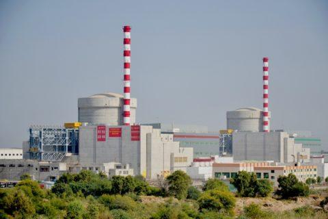 【国外出口冷库案例】巴基斯坦恰希玛核电站低温冷库工程项目