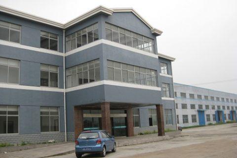 上海野龙果业有限公司2500立方果蔬气调保鲜库工程案例