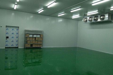 60平米冷库建造多少钱