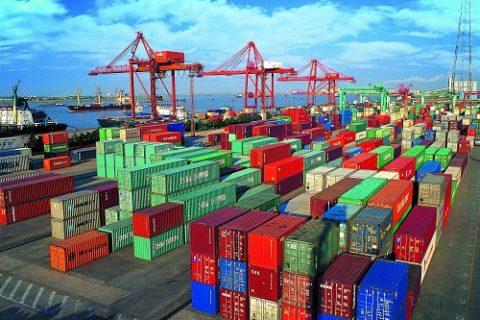 张家港永嘉集装箱码头500吨低温肉类冷库工程案例
