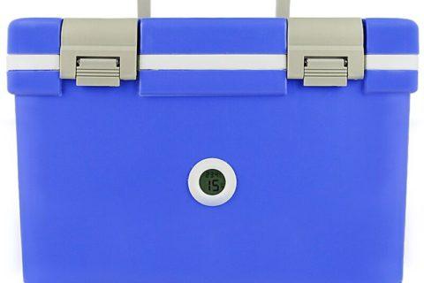 医药保温箱 最便携的药品冷链解决方案