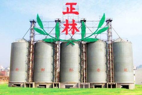 兰州正林农垦食品2600立方干果保鲜冷库工程案例