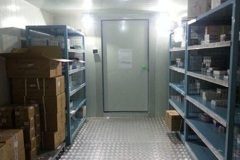 建10平米冻库要多少钱