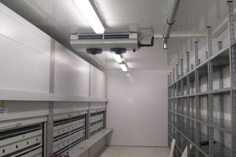 建一个30吨水产冷库需要多少钱