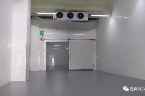 安装30平米小型冷库价格是怎么计算的?