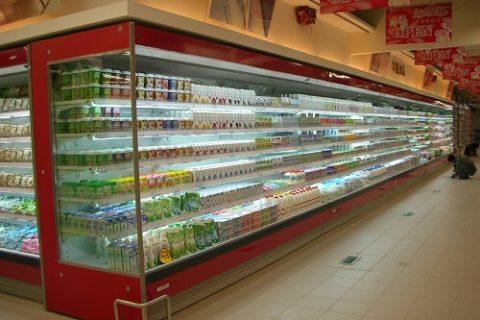 建一个超市冷库需要多少钱?