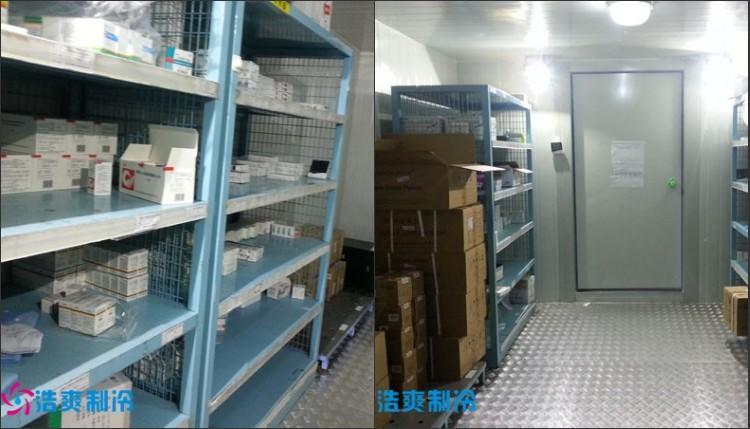 成都建造的经典医药冷库工程项目有哪些?