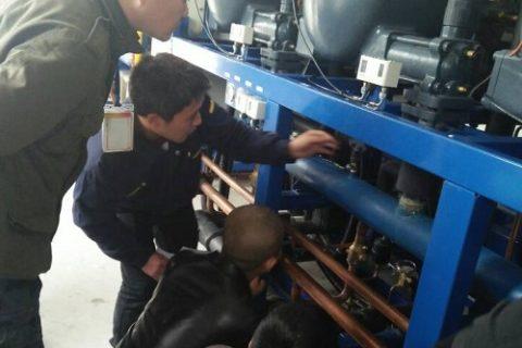 冷冻、冷藏库设备的实用维护保养方案(上篇)