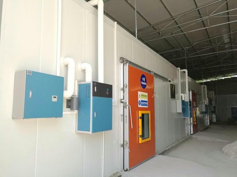 做个40~50平方小型冷库造价要多少钱?