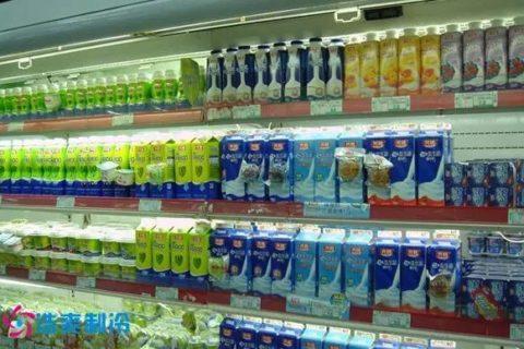 酸奶冷库最佳贮藏温度及冷链运输温度是多少?