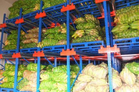 100平方蔬菜保鲜冷库造价成本表,蔬菜保鲜库全套报价清单参考