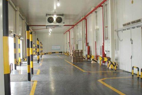 300平米冷库能储存多少吨?造价要多少钱?