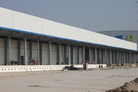 万吨冷库造价成本表,1万吨冷库全套报价清单参考