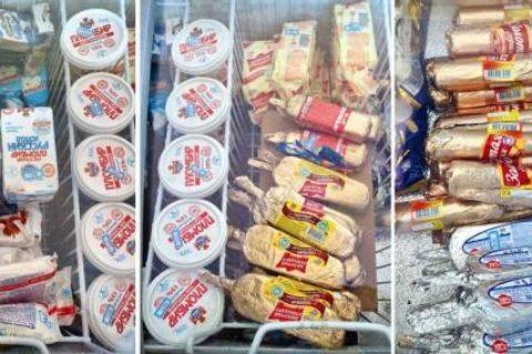 冰淇淋冷库造价成本表,棒冰冷库全套报价清单参考
