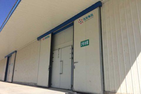 修个冷冻库要多少钱?多少钱一平方?