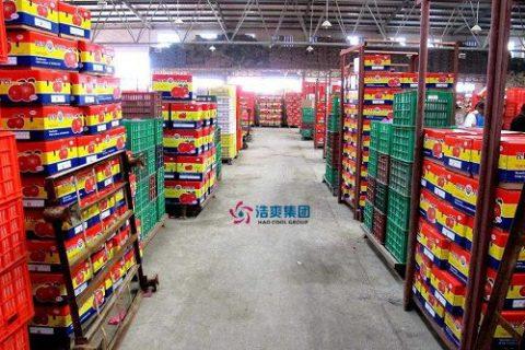 100吨冷库安装报价表,100吨全套冷库建设成本清单