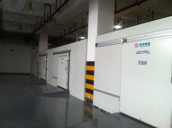冷冻库安装建造价格表,冻库建造材料及成本清单