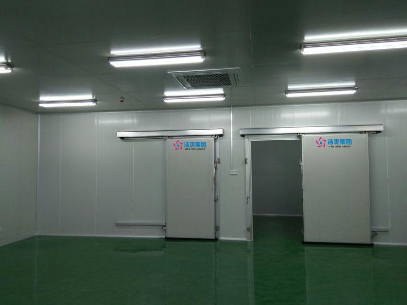 建一个600㎡冷藏库造价需要多少钱?600平米费用是怎么计算的?
