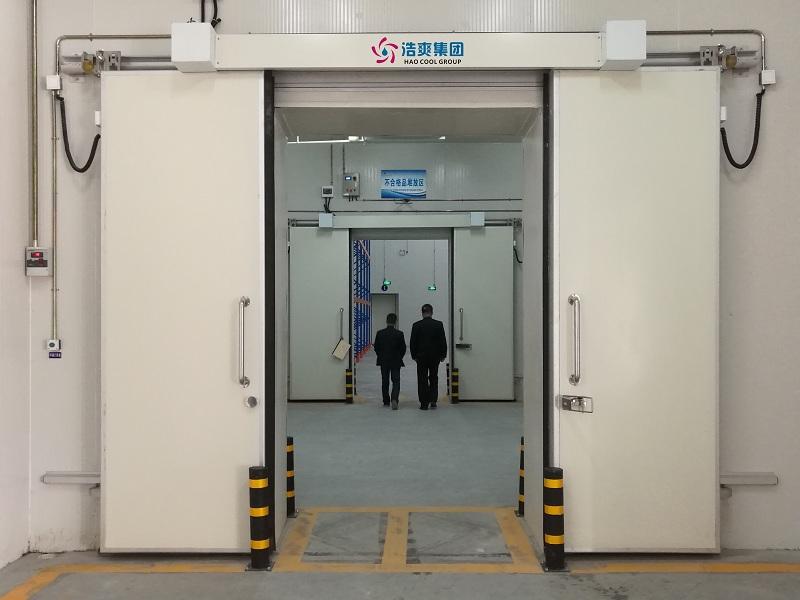 建100平米冷藏库造价要多少钱?