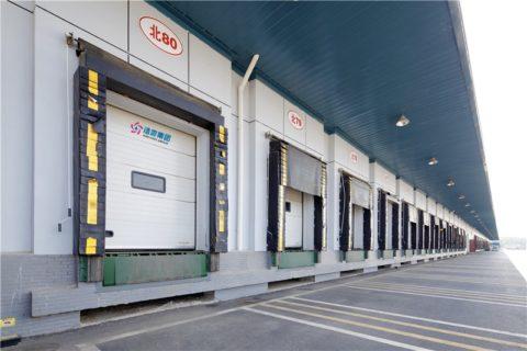 建个电商生鲜配送冷库要多少钱?