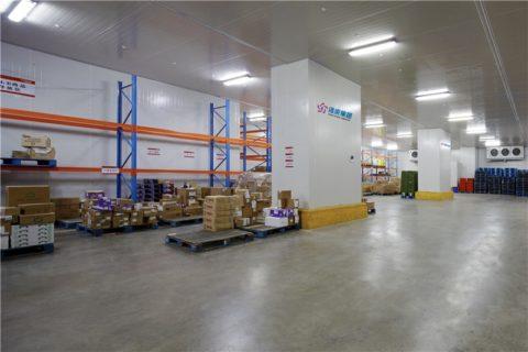 建一个300平米的普通冷藏库造价要多少钱?