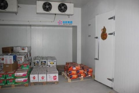 建造一个果蔬冷库造价要多少钱?