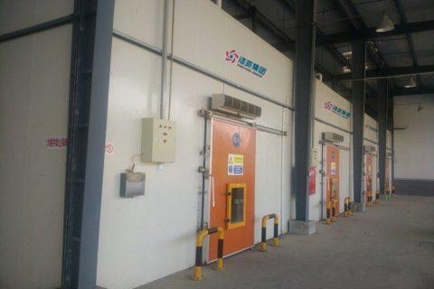 建100吨气调保鲜库造价多少钱?气调保鲜库是怎么计算价格的?