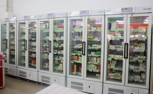 建个药店药品储存冷库需要多少钱?