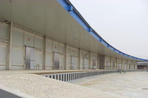 钢结构冷库造价要多少钱一平方?
