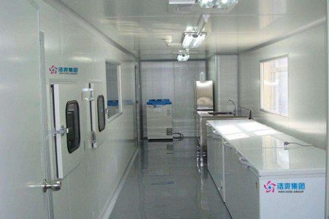 安装三类医疗器械冷库要多少钱?