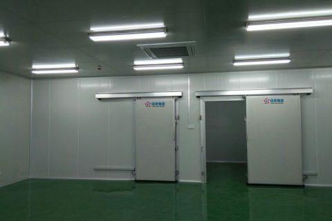 150平米冷库造价成本分析
