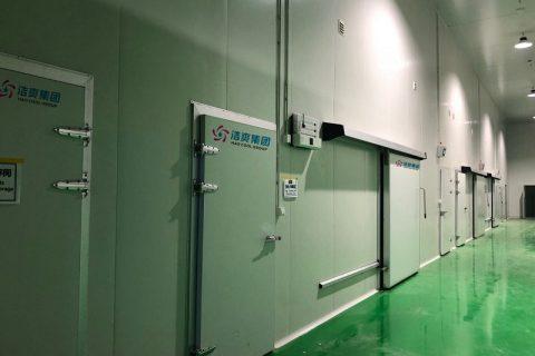 建一个400吨的冷库需要多少钱?