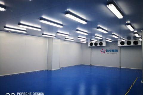 建造90平方的冷库要多少钱?
