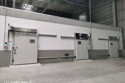 建3000立方左右的冷库造价要多少钱?