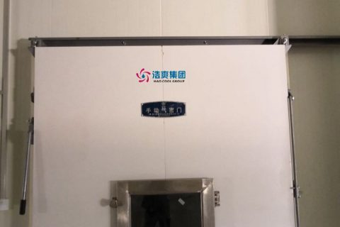 50吨气调库造价要多少钱?