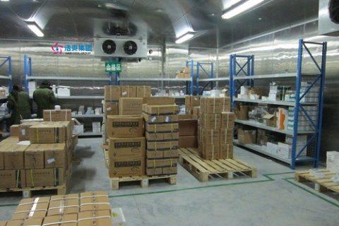 30平方米冷库成本造价表,30平米冷库全套报价清单参考