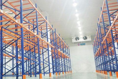 建造6000平米冷库大概要多少钱?