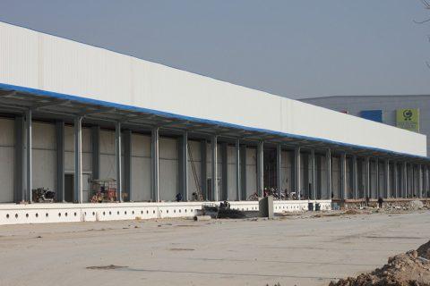 5000平米冷库项目预算要多少钱?