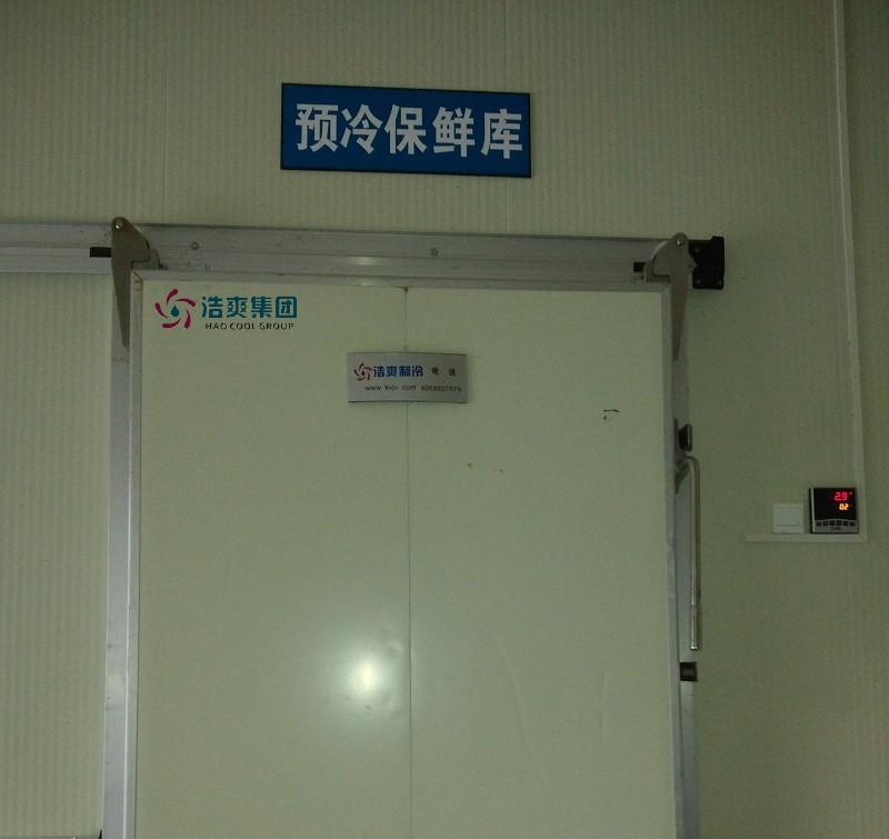 黄花菜冷库储存保鲜技术及温度要求介绍