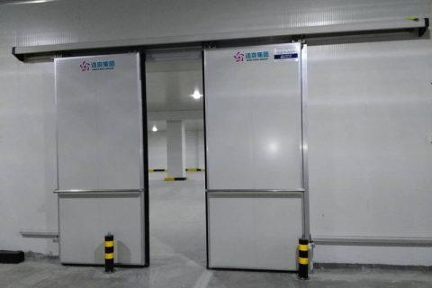 湖南益阳500立方米高温库及冷藏库工程建造项目