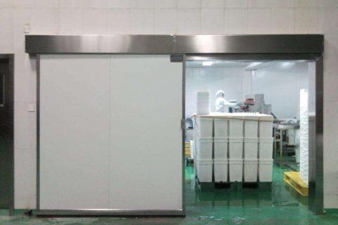 西兰花能放冷库储存吗?西兰花冷库保存时间和温度是多少?