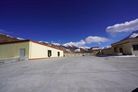 西藏昌都边坝县900平米畜禽肉类冷库工程设计建造方案