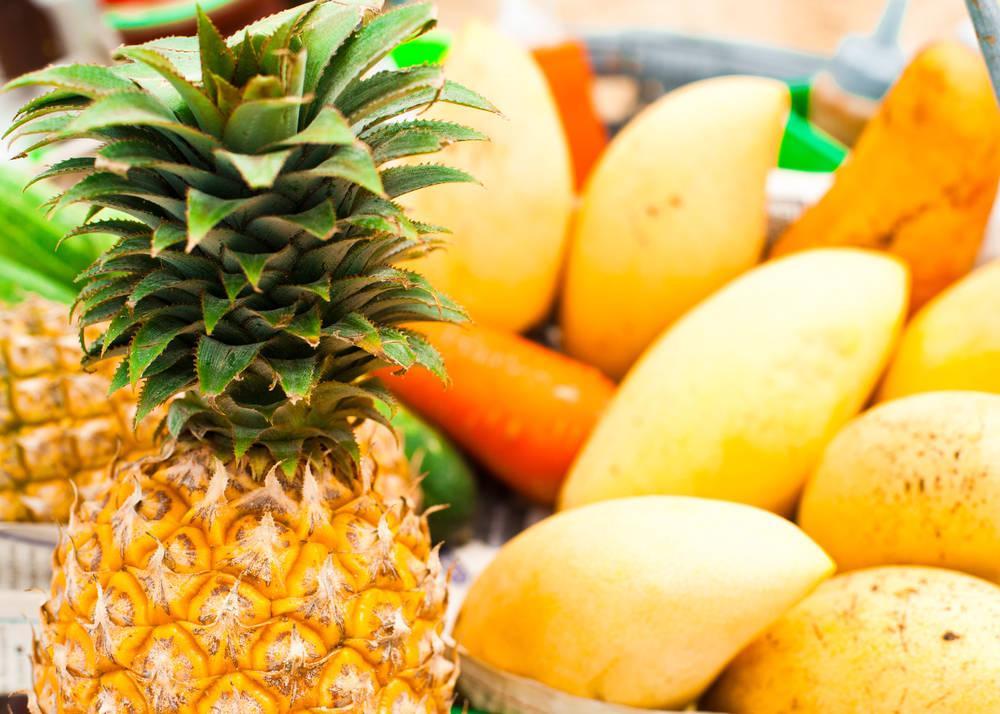 热带水果适合冷库贮藏吗?冷库的保鲜温度是多少?