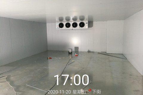 100吨冷藏库造价要多少钱?100吨冷藏库造价影响因素